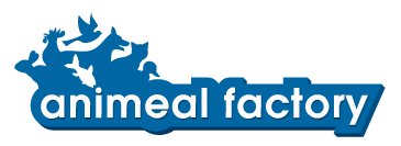 Logo Animeal Factory